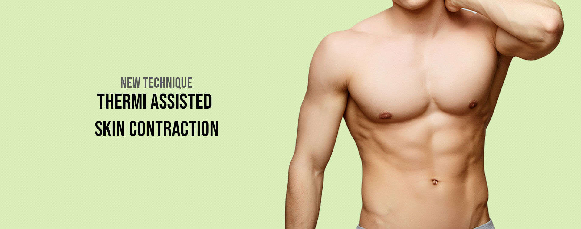 international patient for gynecomastia surgery india